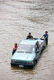 Bangkok subacquea immagini stock libere da diritti