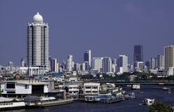 Bangkok Tailandia Fotografia Stock Libera da Diritti