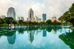 Bangkok, Tailandia Immagine Stock Libera da Diritti