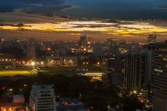 Bangkok Tailandia Imágenes de archivo libres de regalías