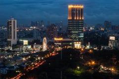 Bangkok Tailandia Fotografía de archivo libre de regalías