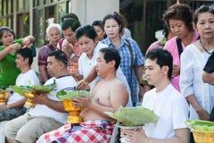 BANGKOK, TAILANDIA - 26 DE NOVIEMBRE DE 2011 serie de la ordenación Imagenes de archivo