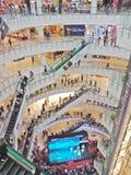Bangkok, Tailandia - 26 gennaio 2018: Evento dell'interno dell'Expo del Giappone al mondo centrale Fotografia Stock