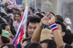 Bangkok, Tailandia - Jan19, 2014 Imagen de archivo libre de regalías