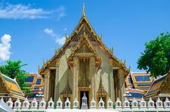 Bangkok, Tailandia: Tempio immagini stock
