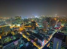 Bangkok, Tajlandia Obraz Royalty Free