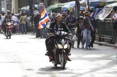 Bangkok, Tajlandia - Jan19, 2014 Zdjęcie Stock