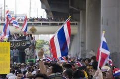 Bangkok, Tajlandia - Jan19, 2014 Obrazy Stock