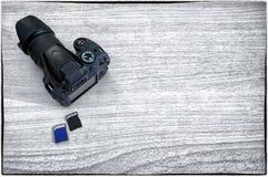 BANGKOK TAJLANDIA, KWIECIEŃ, - 17, 2018: Nikon D3400 Cyfrowy SLR z zdjęcia royalty free