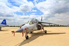 BANGKOK TAJLANDIA, LIPIEC, - 02: Samolotów przedstawienia Fotografia Royalty Free
