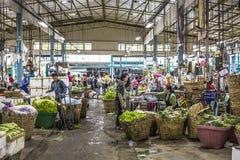 BANGKOK TAJLANDIA, LISTOPAD, - 07, 2015: Niezidentyfikowani ludzie trans Obraz Stock