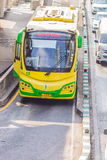 Bangkok Tajlandia, Luty, - 21, 2017: Widok Bangkok JASKRAWY, Fotografia Stock