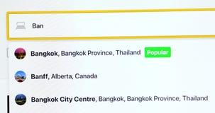 Bangkok Tajlandia Online Hotelowa rezerwacja zdjęcie wideo