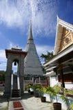 Bangkok-Tempel Stockfotografie