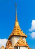 bangkok tempel Royaltyfria Foton