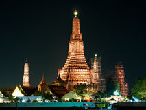 Bangkok. Temple Photo in Thailand stock images