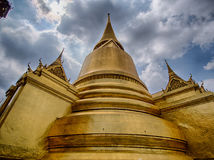 Bangkok. Temple Photo in Thailand royalty free stock photo