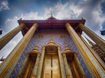 Bangkok. Temple Photo in Thailand Stock Photo
