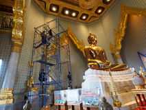 Bangkok. Temple Photo in Thailand stock photography