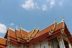 Bangkok, temples, Thaïlande, Asie, visite, voyage images stock