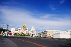 Bangkok Thaïlande photographie stock libre de droits