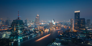 Bangkok, Thaïlande Photos stock