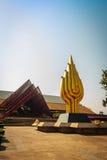 Bangkok, Thaïlande - 20 février 2017 : Belle architecture de Photo libre de droits