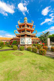 BANGKOK, THAÏLANDE, le 23 novembre 2016 †«le temple chinois Photo stock