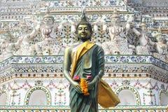 Bangkok thailan Wat Arun Stock Fotografie