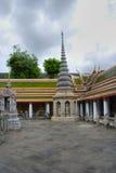 bangkok thailand Royaltyfria Bilder