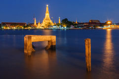 Bangkok.Thailand Στοκ Εικόνες