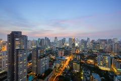 Bangkok Thailand Arkivbild