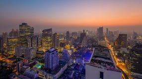 Bangkok Thailand Royaltyfri Foto
