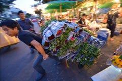 bangkok thailand Στοκ Εικόνες