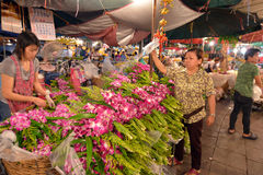 bangkok thailand Στοκ φωτογραφία με δικαίωμα ελεύθερης χρήσης