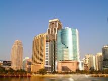 bangkok thailand Royaltyfria Foton