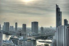 bangkok thailand Royaltyfri Bild