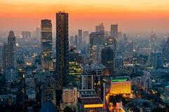 Bangkok, Thailand. Royalty Free Stock Photography