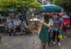 bangkok Thailand Fotografia Royalty Free
