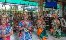 bangkok Thailand Fotografia Stock