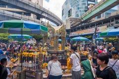 bangkok Thailand Obrazy Royalty Free