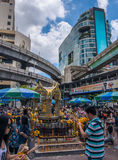 bangkok Thailand Zdjęcia Stock