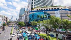Bangkok, Thailand Stockbild