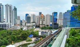 Bangkok Thailand Stockfoto