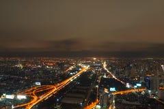 bangkok thailand Arkivfoto