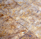 Bangkok thailand     abstract cross texture floor ceramic  tiles Royalty Free Stock Photos