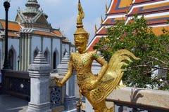Bangkok, Thailand: Aponsi at Grand Palace Stock Photos