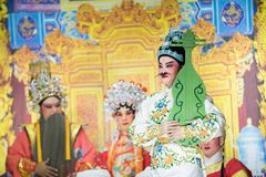 Chinese opera : chinese traditional opera actor with theatrical costume stock images
