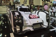 BANGKOK,THAILAND - APRIL 4 : porsche racing car show on April 4, Stock Image