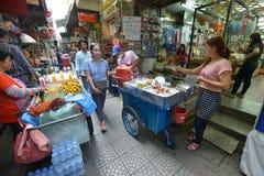 Bangkok, Thailand Royalty Free Stock Photography